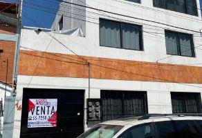 Foto de departamento en venta en Industrial, Gustavo A. Madero, DF / CDMX, 17014277,  no 01