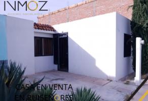Foto de casa en venta en Ruiseñores, Jesús María, Aguascalientes, 15445960,  no 01