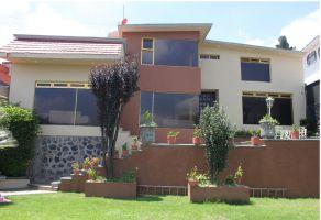 Foto de casa en venta en San Andrés Totoltepec, Tlalpan, DF / CDMX, 21449554,  no 01
