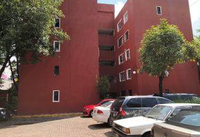 Foto de departamento en renta en Siete Maravillas, Gustavo A. Madero, DF / CDMX, 15771987,  no 01