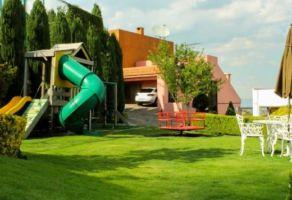 Foto de casa en condominio en venta en Bosque de las Lomas, Miguel Hidalgo, DF / CDMX, 16252341,  no 01