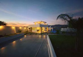 Foto de casa en venta en Comanjilla, Silao, Guanajuato, 15389361,  no 01