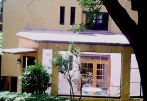 Foto de casa en condominio en renta en San Nicolás Totolapan, La Magdalena Contreras, DF / CDMX, 18666954,  no 01