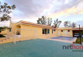 Foto de casa en venta y renta en Comanjilla, Silao, Guanajuato, 17719254,  no 01