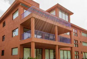 Foto de departamento en renta en Bosque Esmeralda, Atizapán de Zaragoza, México, 12583553,  no 01
