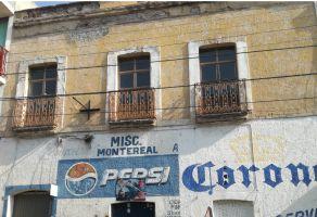 Foto de edificio en venta en El Arbolito, Pachuca de Soto, Hidalgo, 11053982,  no 01