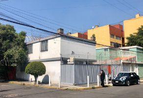 Foto de casa en venta en Pueblo La Candelaria, Coyoacán, DF / CDMX, 14476512,  no 01