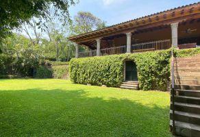 Foto de casa en renta en Palmira Tinguindin, Cuernavaca, Morelos, 21238120,  no 01
