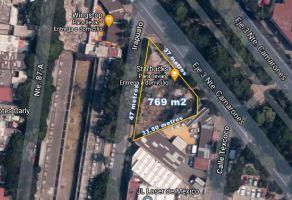 Foto de terreno comercial en venta en Azcapotzalco, Azcapotzalco, DF / CDMX, 19141201,  no 01