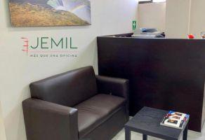 Foto de oficina en renta en Cuauhtémoc, Cuauhtémoc, DF / CDMX, 22172671,  no 01