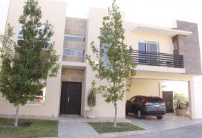 Foto de casa en venta en Quinta Manantiales, Ramos Arizpe, Coahuila de Zaragoza, 19699242,  no 01