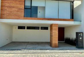 Foto de casa en venta en San Bernardino Tlaxcalancingo, San Andrés Cholula, Puebla, 21052982,  no 01