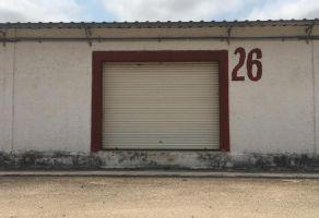 Foto de bodega en renta en Francisco de Montejo, Mérida, Yucatán, 7729477,  no 01