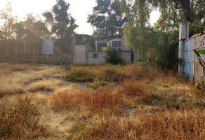 Foto de terreno industrial en venta en Las Salinas, Azcapotzalco, DF / CDMX, 5609644,  no 01