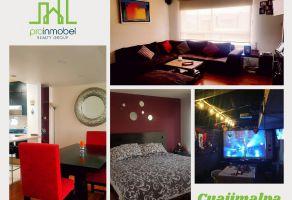 Foto de casa en condominio en venta en Manzanastitla, Cuajimalpa de Morelos, DF / CDMX, 20476745,  no 01