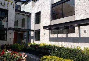 Foto de casa en condominio en venta en Los Alpes, Álvaro Obregón, DF / CDMX, 21847183,  no 01