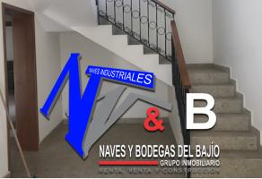 Foto de oficina en renta en Obregón, León, Guanajuato, 15622450,  no 01