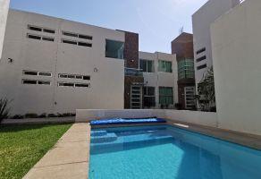 Foto de casa en venta en Ocotepec, Cuernavaca, Morelos, 14945170,  no 01