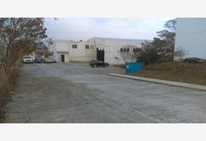 Foto de nave industrial en venta en 4ta avenida 403, parque industrial nexxus xxi, general escobedo, nuevo león, 20362311 No. 01