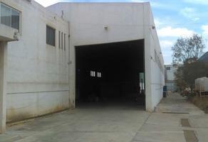 Foto de nave industrial en venta en 4ta. avenida , parque industrial periférico, general escobedo, nuevo león, 19354423 No. 01