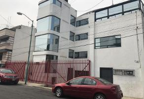 Foto de edificio en venta en 4ta cerrada cañaverales 1, granjas coapa, tlalpan, df / cdmx, 12964901 No. 01