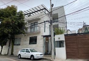 Foto de departamento en renta en 4ta cerrada de prolongación juárez 6, las tinajas, cuajimalpa de morelos, df / cdmx, 0 No. 01