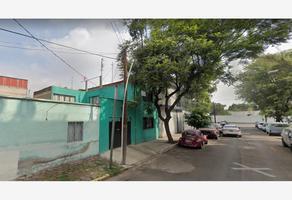 Foto de casa en venta en 4ta cerrada san antonio tomatlán 12, 7 de julio, venustiano carranza, df / cdmx, 16501498 No. 01
