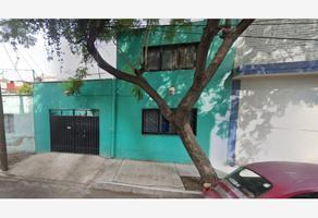 Foto de casa en venta en 4ta cerrada san antonio tomatlan 12, 7 de julio, venustiano carranza, df / cdmx, 16848286 No. 01