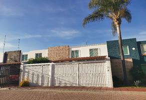 Foto de casa en venta en 4ta cerrads 9, jardines de la asunción, aguascalientes, aguascalientes, 18788824 No. 01