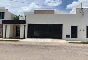 Foto de casa en venta en 5 0, méxico norte, mérida, yucatán, 0 No. 01