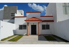 Foto de casa en venta en 5 2, hacienda las trojes, corregidora, querétaro, 0 No. 01