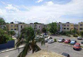 Foto de departamento en renta en 5 5, región 98, benito juárez, quintana roo, 0 No. 01