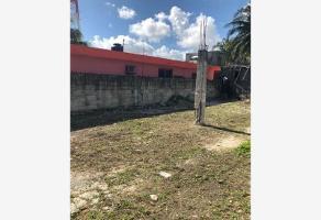 Foto de terreno habitacional en venta en 5 5, supermanzana 67, benito juárez, quintana roo, 4593222 No. 01
