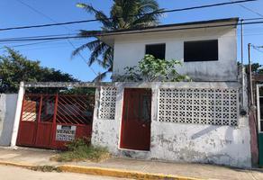 Foto de terreno habitacional en venta en 5 68, el vergel, veracruz, veracruz de ignacio de la llave, 0 No. 01