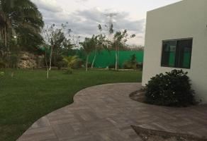 Foto de casa en renta en 5 , cholul, mérida, yucatán, 0 No. 01
