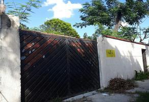 Foto de oficina en venta en  , 5 colonias, mérida, yucatán, 16374844 No. 01