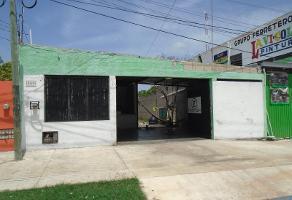 Foto de local en venta en  , 5 colonias, mérida, yucatán, 8552708 No. 01