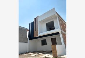 Foto de casa en venta en 5 de febrero 1, bellavista, metepec, méxico, 0 No. 01