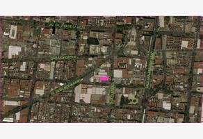 Foto de terreno comercial en venta en 5 de febrero 171, obrera, cuauhtémoc, df / cdmx, 0 No. 01