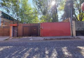 Foto de terreno habitacional en venta en 5 de febrero 24 , villa coyoacán, coyoacán, df / cdmx, 19345676 No. 01