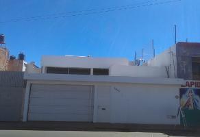 Foto de casa en renta en 5 de febrero 2602 , burócrata, durango, durango, 14818195 No. 01