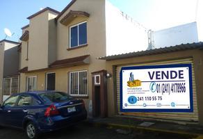 Foto de casa en venta en 5 de febrero 29, san luis, apizaco, tlaxcala, 7575149 No. 01