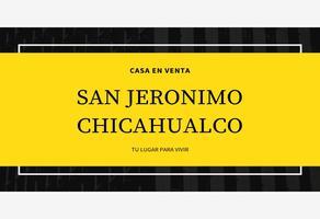 Foto de casa en venta en 5 de febrero 34, san jerónimo chicahualco, metepec, méxico, 0 No. 01