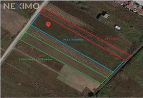 Foto de terreno comercial en venta en 5 de febrero 97, concepción sur, puebla, puebla, 13627410 No. 01