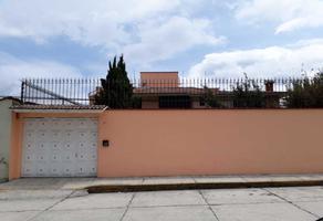 Foto de casa en venta en 5 de febrero , capultitlán centro, toluca, méxico, 6282492 No. 01