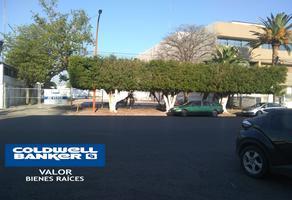 Foto de terreno habitacional en venta en 5 de febrero , ciudad obregón centro (fundo legal), cajeme, sonora, 8457609 No. 01