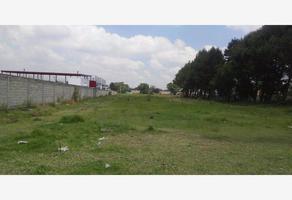 Foto de terreno industrial en venta en 5 de febrero manzana 2, villas metepec, metepec, méxico, 0 No. 01