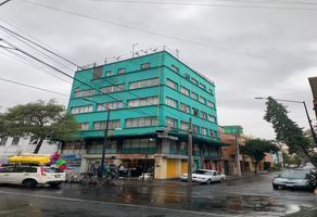 Foto de edificio en venta en 5 de febrero , obrera, cuauhtémoc, df / cdmx, 0 No. 01