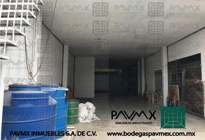 Foto de nave industrial en renta en 5 de febrero poniente 1, santa clara coatitla, ecatepec de morelos, méxico, 8878462 No. 01