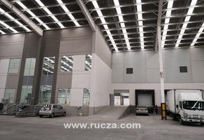 Foto de nave industrial en renta en  , 5 de febrero, querétaro, querétaro, 14034173 No. 01